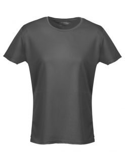 JC005 Black Girlie T
